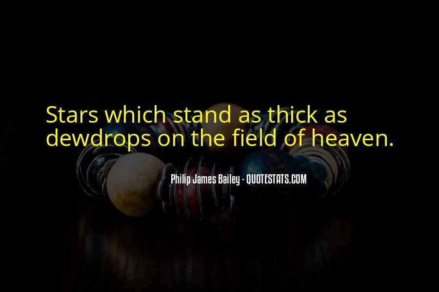 Philip James Bailey Quotes #951499