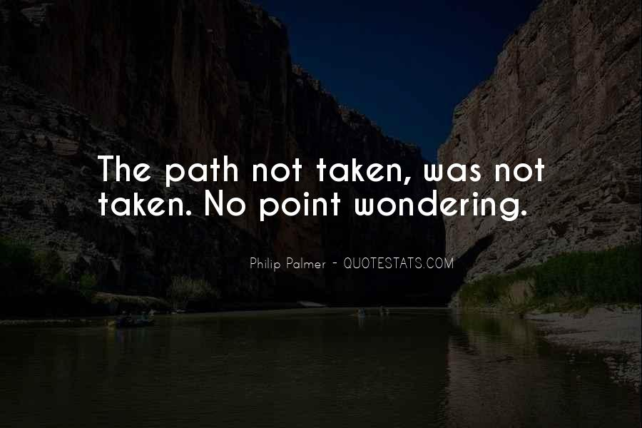 Philip Palmer Quotes #644335