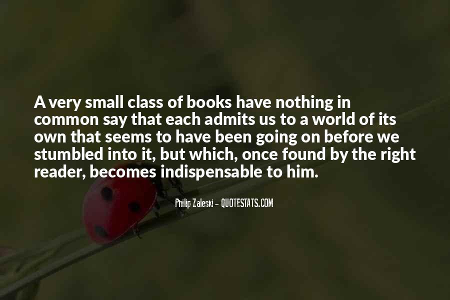 Philip Zaleski Quotes #1053678
