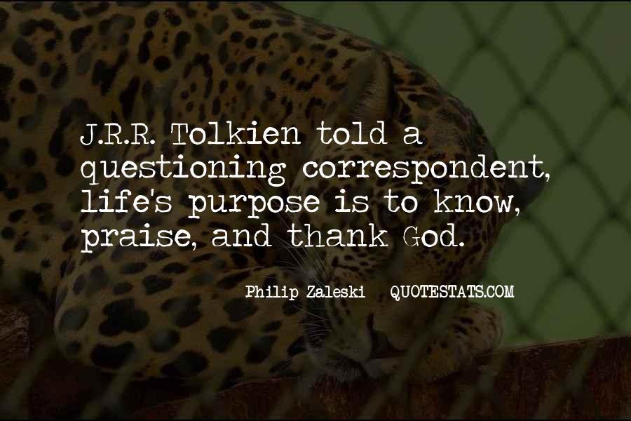 Philip Zaleski Quotes #1058856