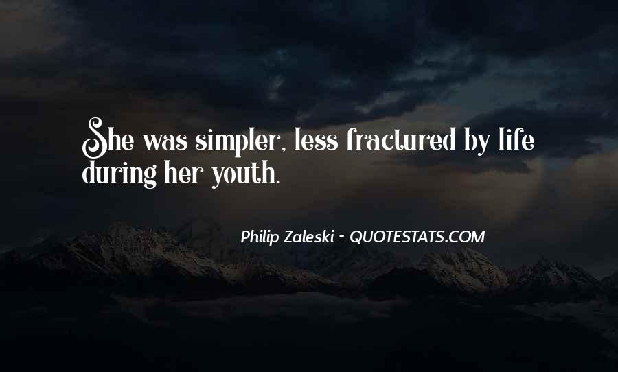 Philip Zaleski Quotes #1234756