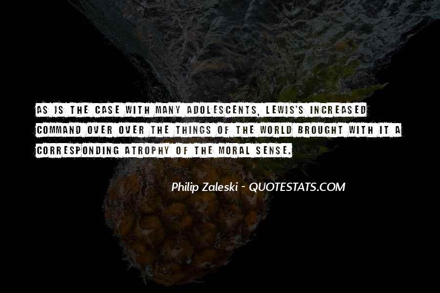 Philip Zaleski Quotes #1349790