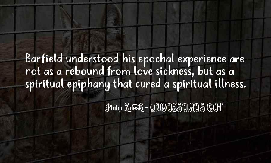 Philip Zaleski Quotes #1618488