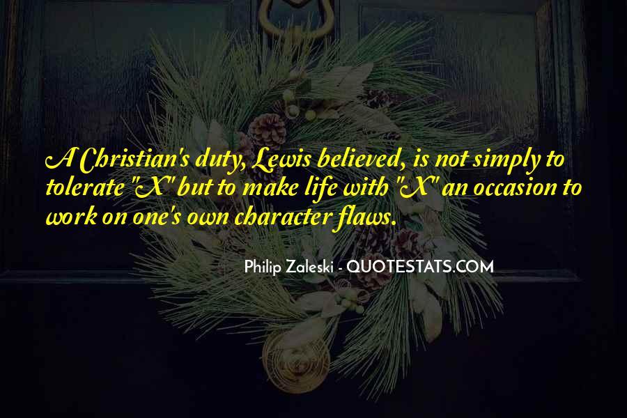 Philip Zaleski Quotes #1629679