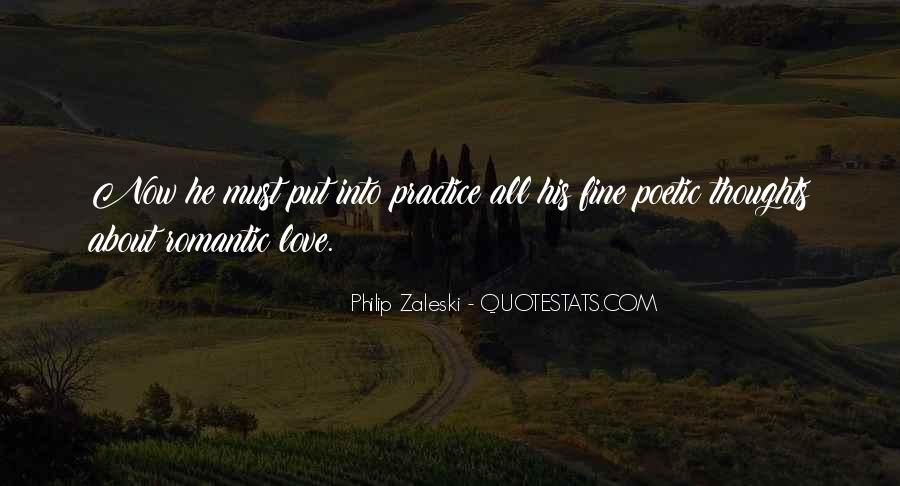 Philip Zaleski Quotes #1657260