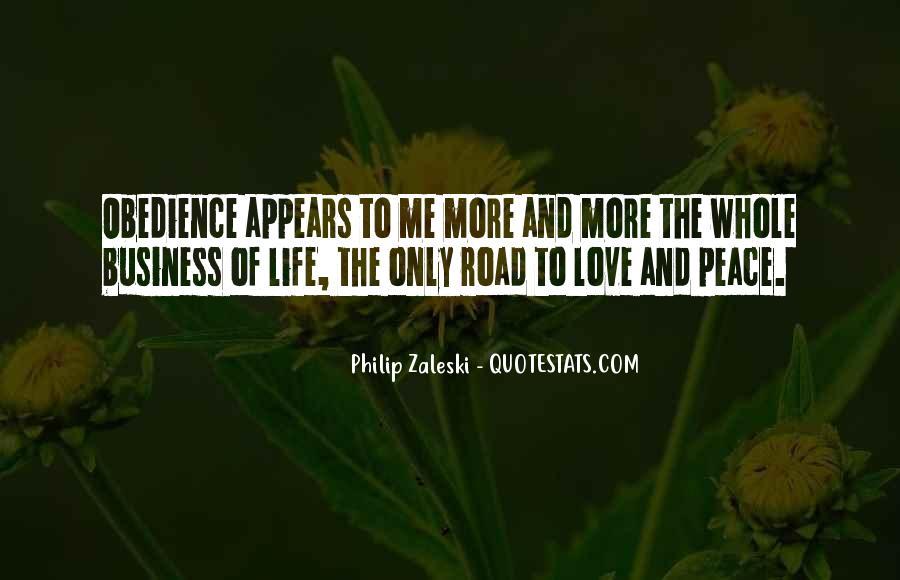 Philip Zaleski Quotes #1665258