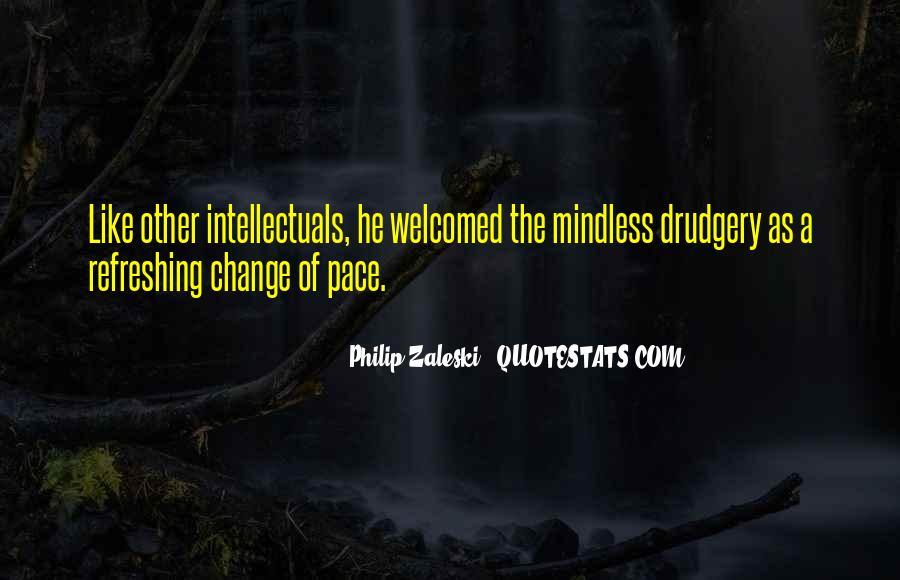 Philip Zaleski Quotes #1679531