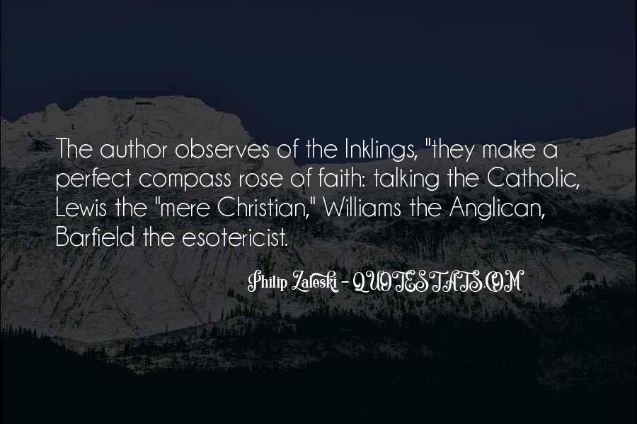 Philip Zaleski Quotes #1727938