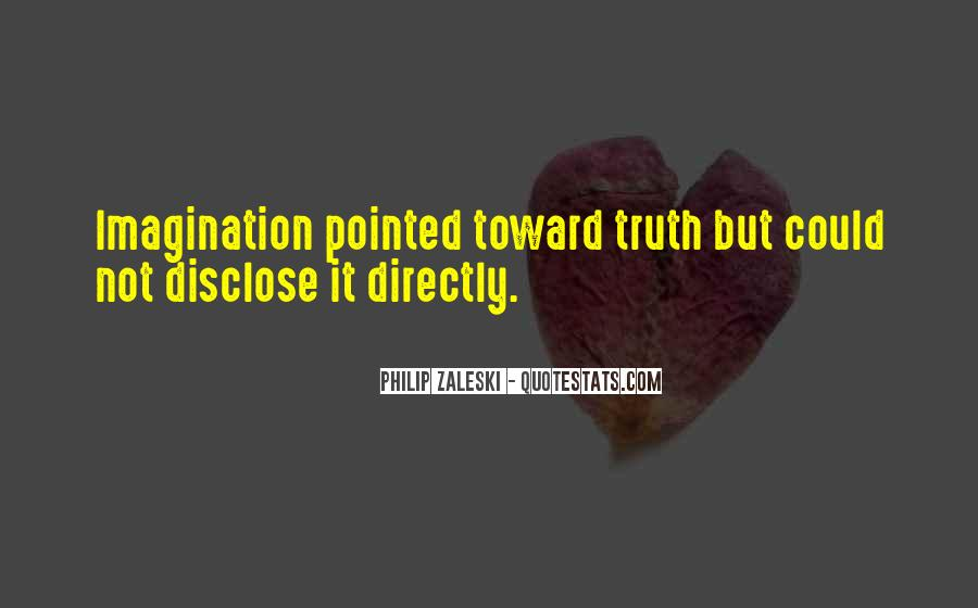 Philip Zaleski Quotes #1867547