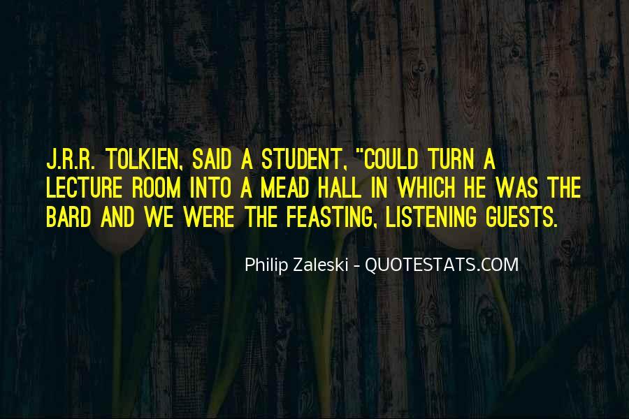 Philip Zaleski Quotes #220823