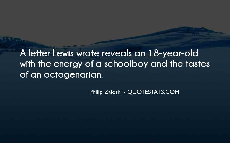 Philip Zaleski Quotes #23996