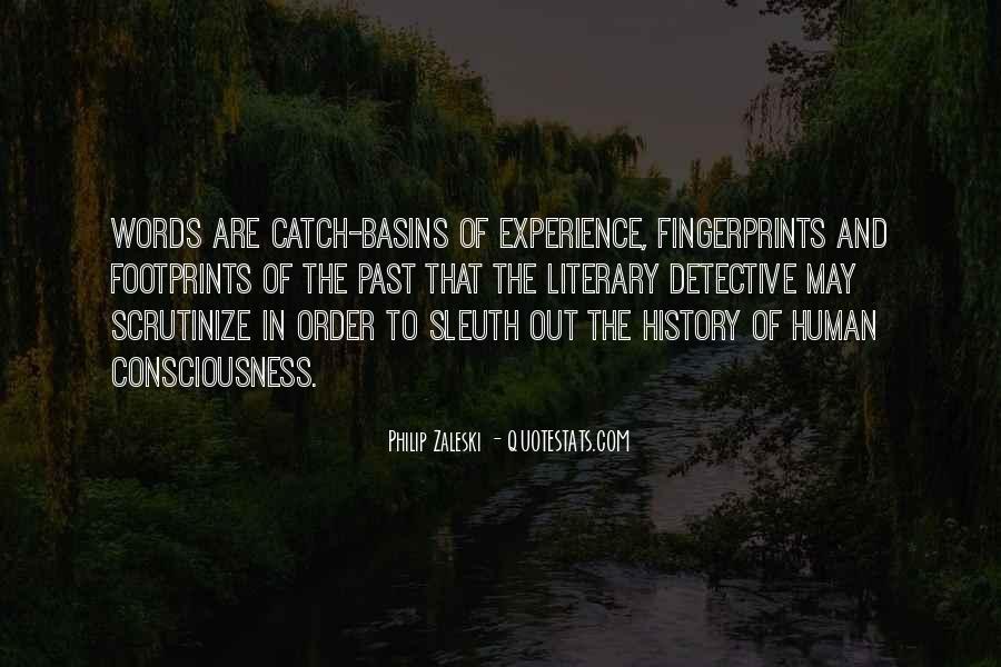 Philip Zaleski Quotes #241590