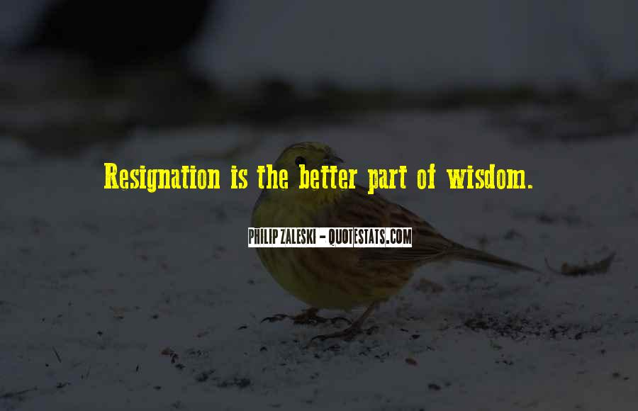 Philip Zaleski Quotes #255507