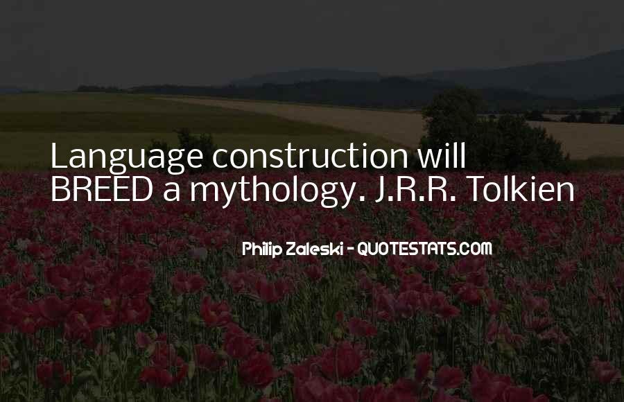 Philip Zaleski Quotes #503792