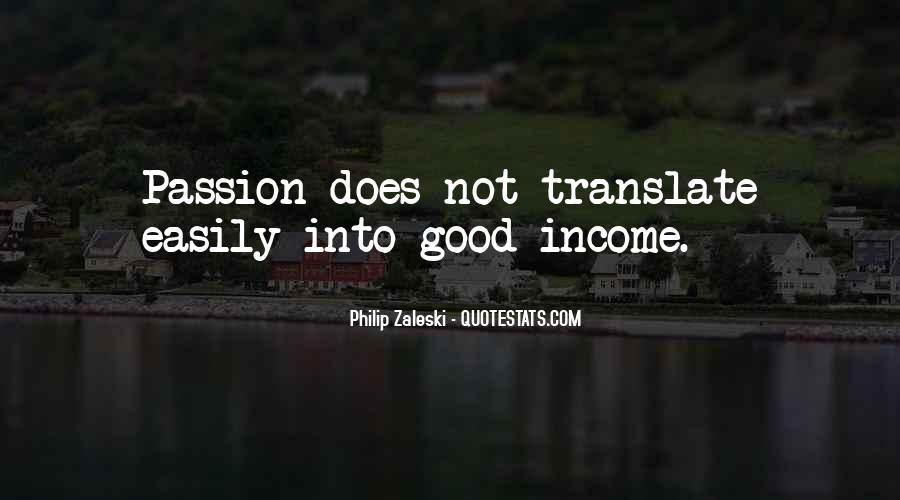 Philip Zaleski Quotes #625084