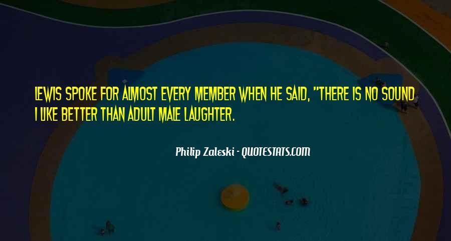 Philip Zaleski Quotes #685113