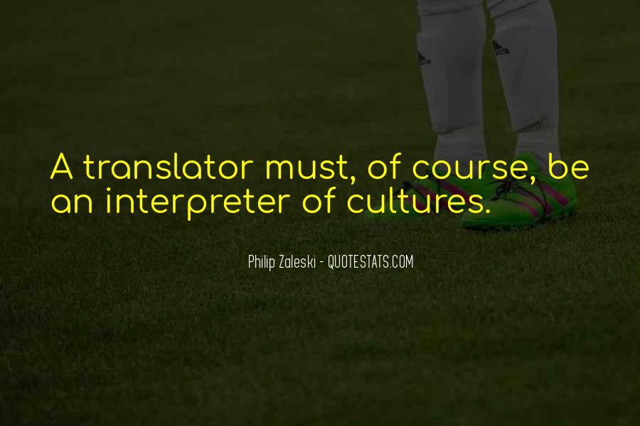 Philip Zaleski Quotes #803113