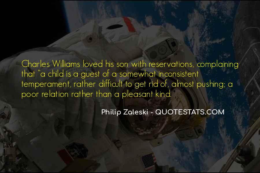Philip Zaleski Quotes #814665