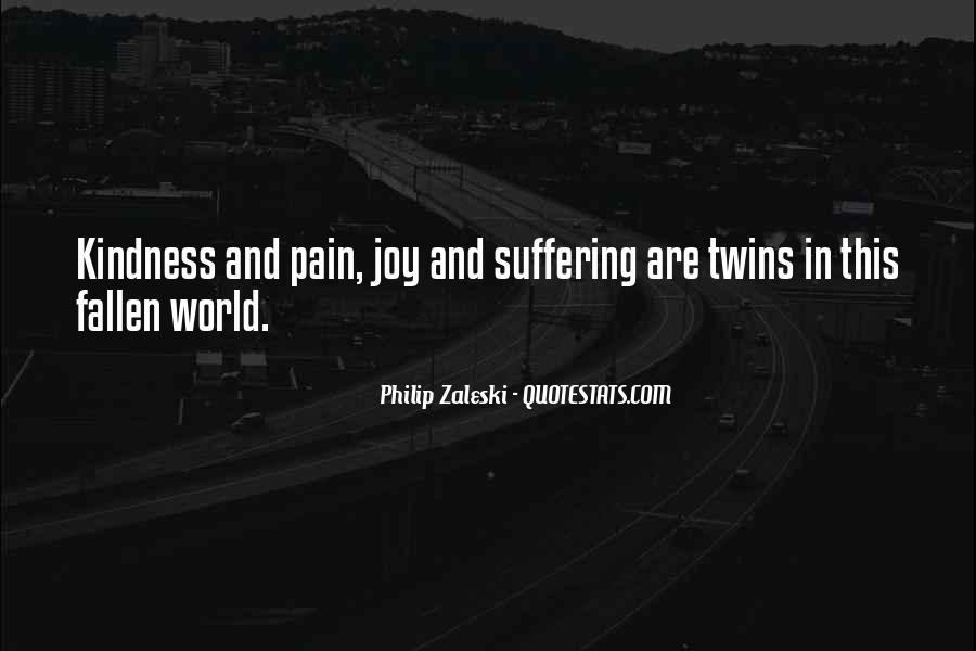 Philip Zaleski Quotes #823428