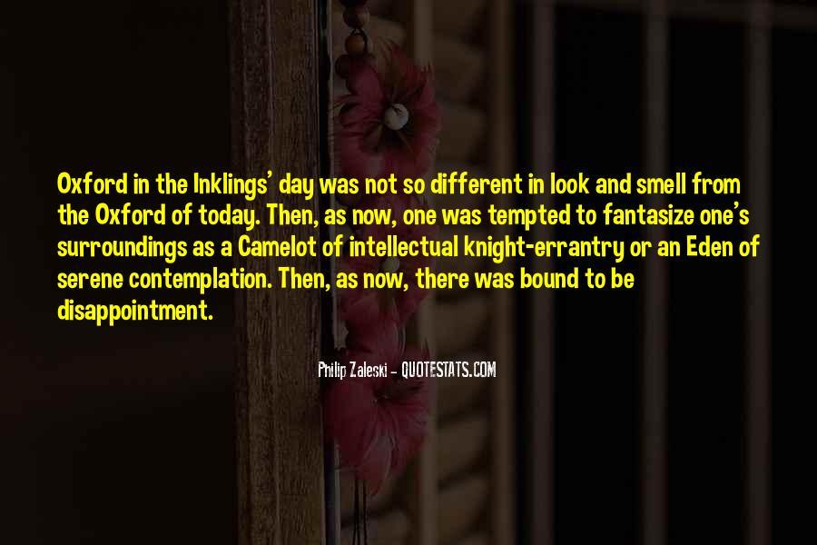 Philip Zaleski Quotes #842391