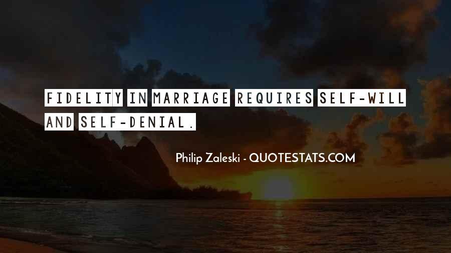 Philip Zaleski Quotes #883618