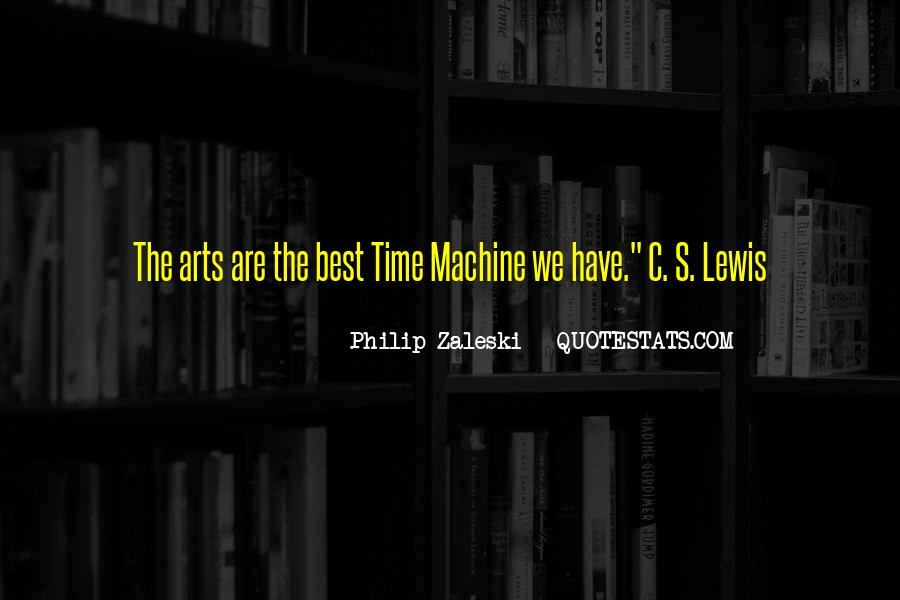 Philip Zaleski Quotes #892723