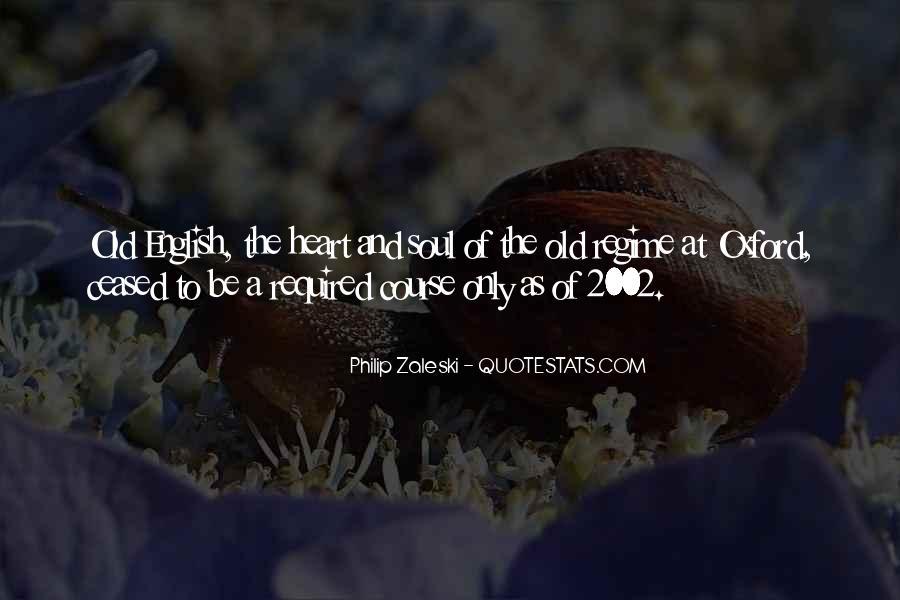 Philip Zaleski Quotes #960852