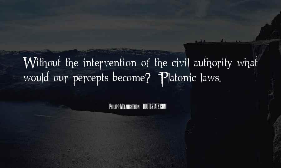 Philipp Melanchthon Quotes #528324