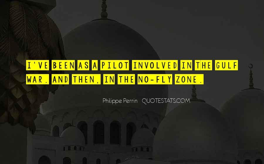 Philippe Perrin Quotes #823108