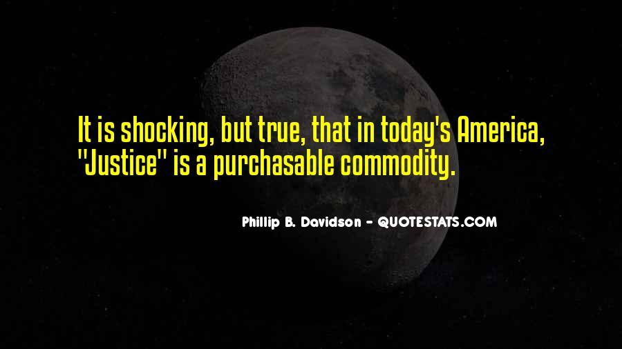 Phillip B. Davidson Quotes #1878265