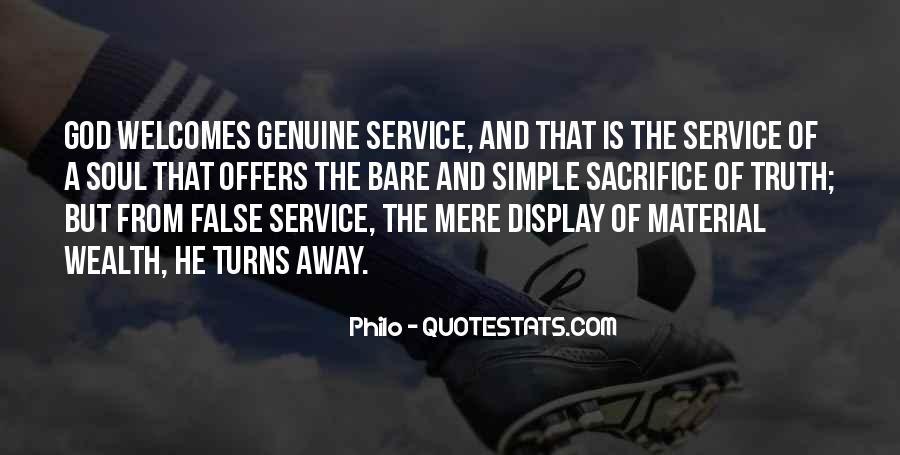 Philo Quotes #1069858