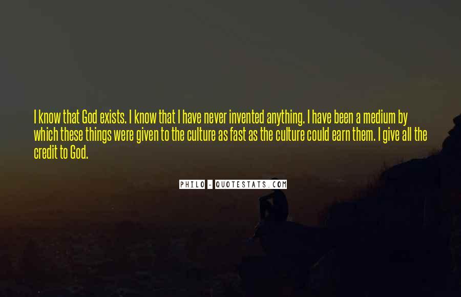 Philo Quotes #1216411