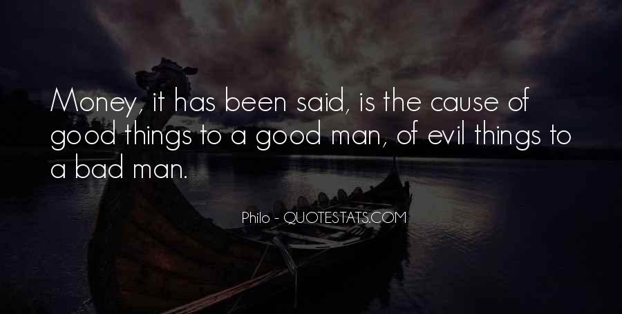 Philo Quotes #1390182
