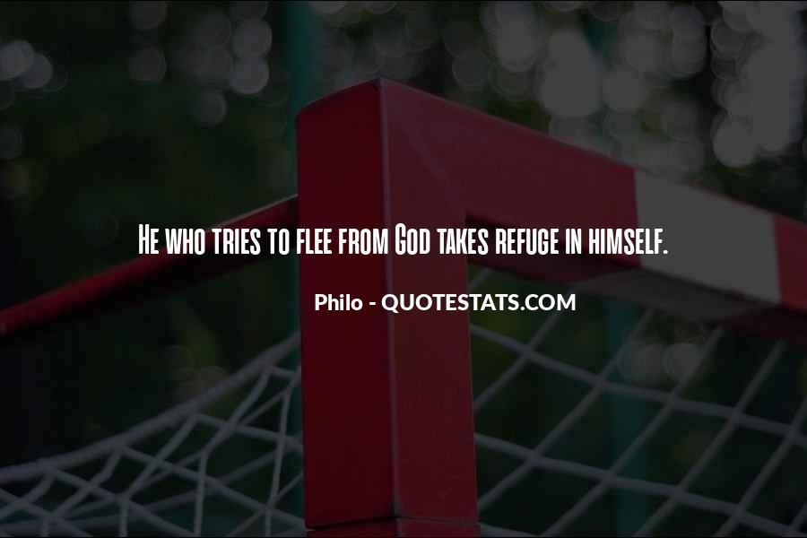 Philo Quotes #1453130