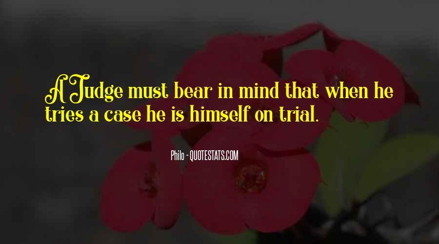 Philo Quotes #1763233