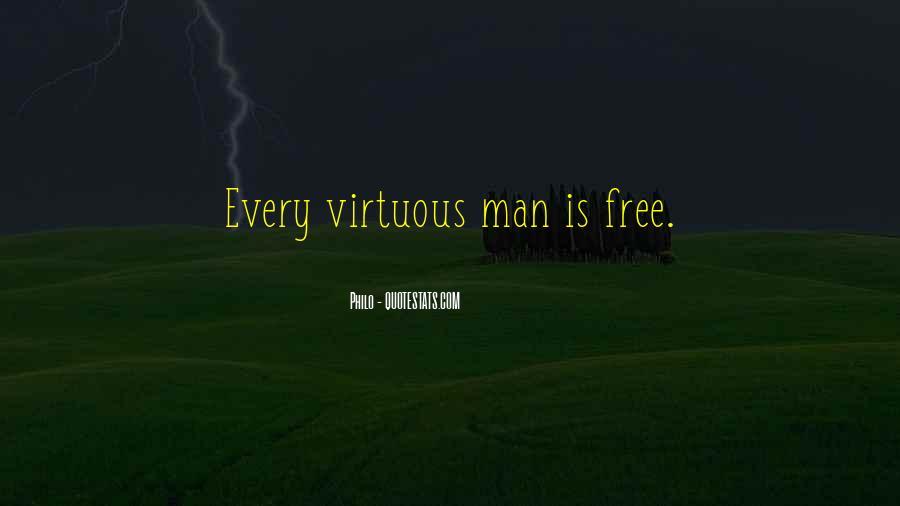 Philo Quotes #520185