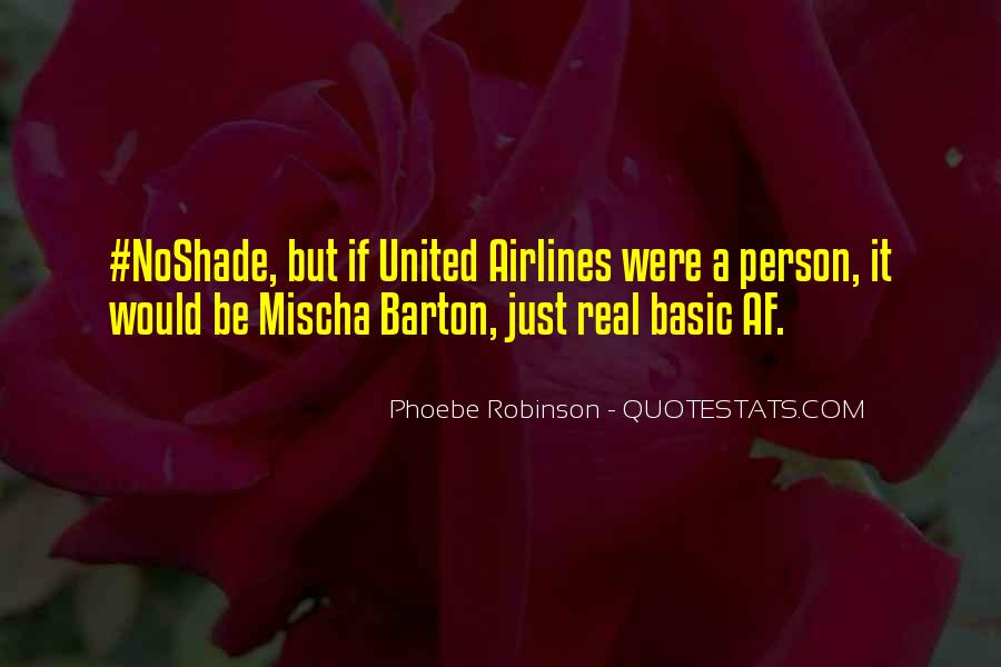 Phoebe Robinson Quotes #1159980