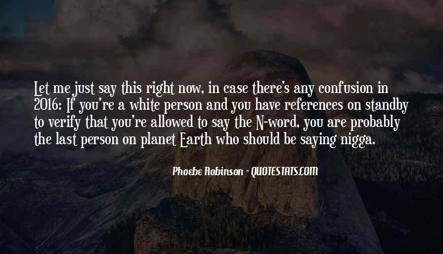 Phoebe Robinson Quotes #120507