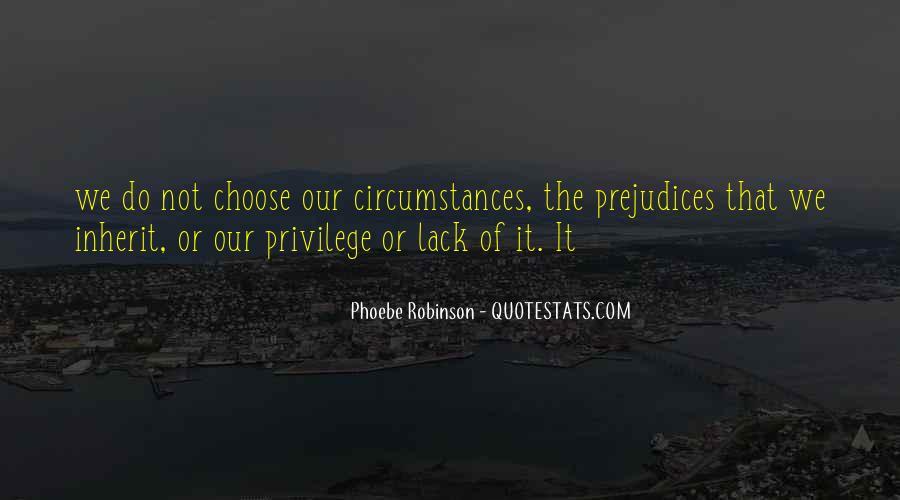 Phoebe Robinson Quotes #318724
