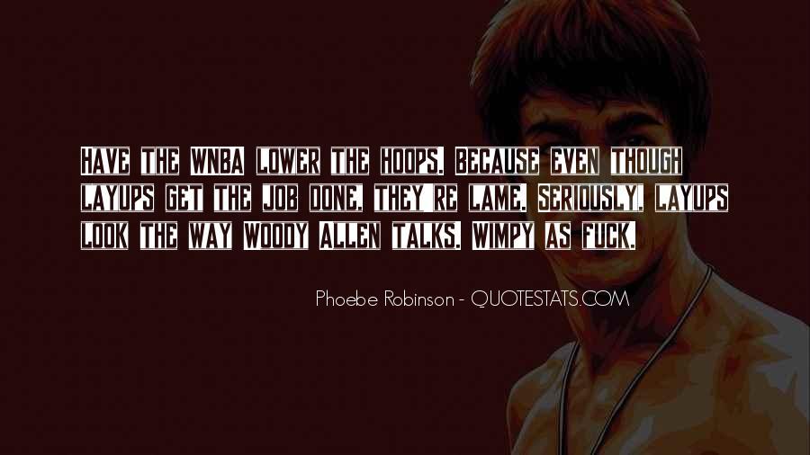 Phoebe Robinson Quotes #484523