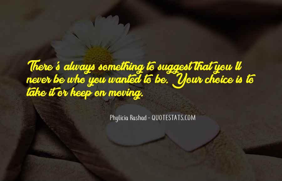 Phylicia Rashad Quotes #1371373
