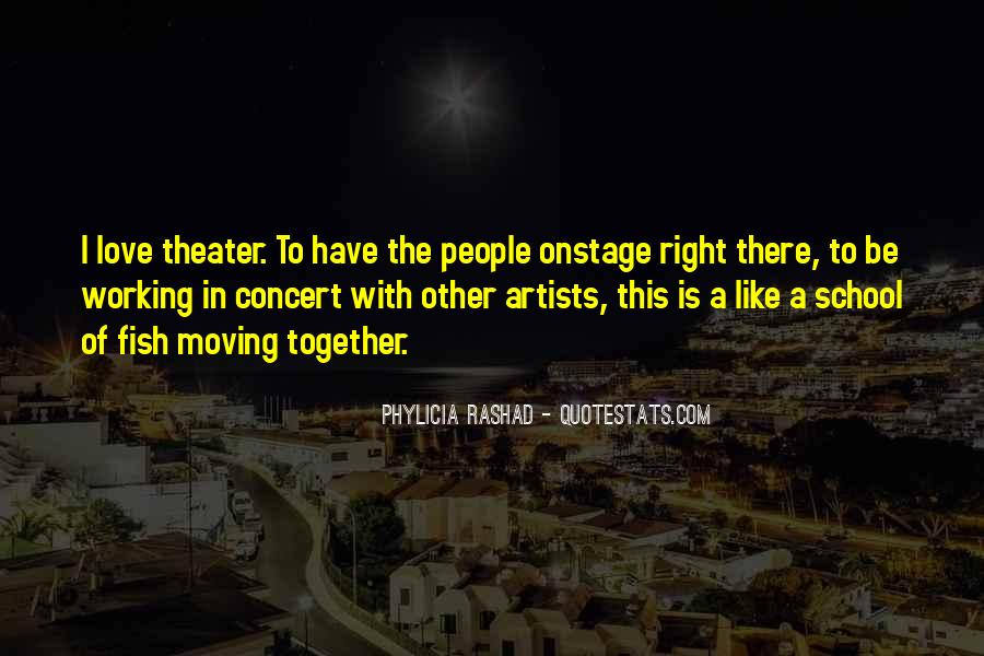 Phylicia Rashad Quotes #1645643