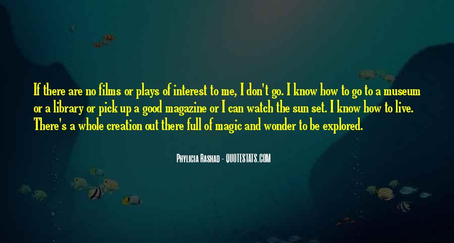 Phylicia Rashad Quotes #1737387