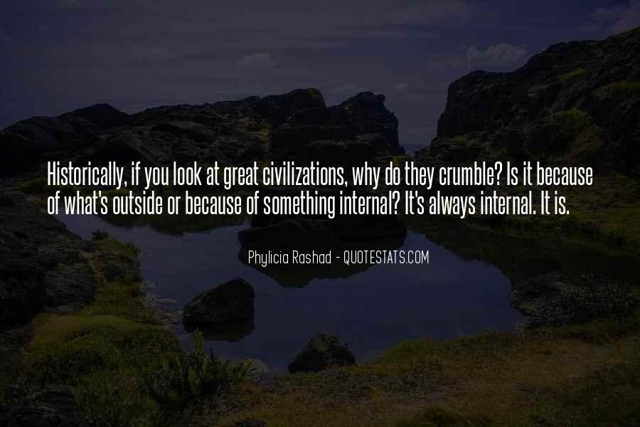 Phylicia Rashad Quotes #32788