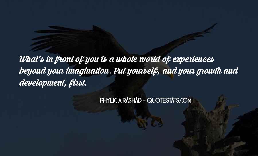 Phylicia Rashad Quotes #35204