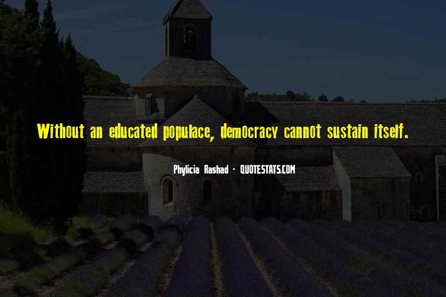 Phylicia Rashad Quotes #374879