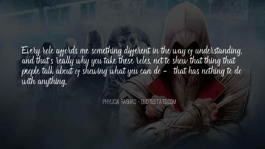 Phylicia Rashad Quotes #642962