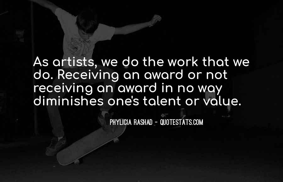 Phylicia Rashad Quotes #736820