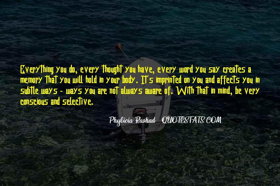 Phylicia Rashad Quotes #798073