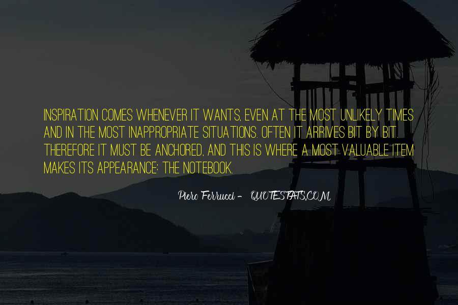 Piero Ferrucci Quotes #1288286
